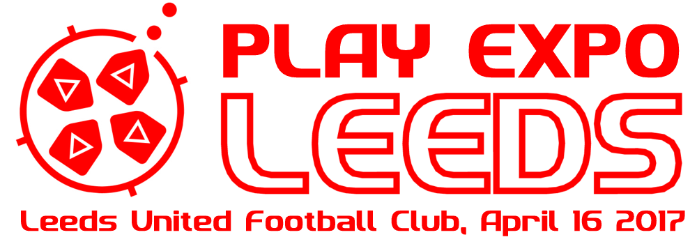 play expo leeds 2017 logo